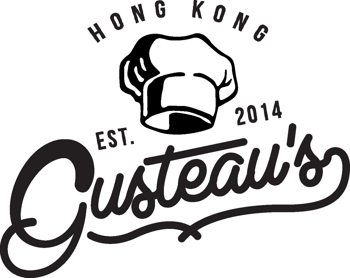 Gusteau's Hong Kong